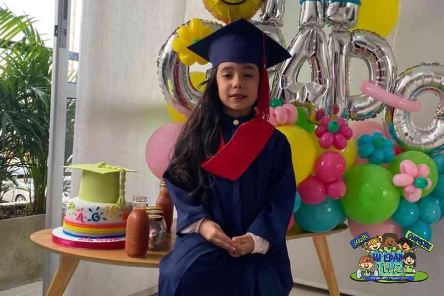 Grados Mi Edad Feliz 2020